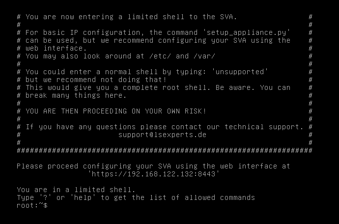 3  Quick Start Guide — LinOTP 2 10 6 documentation